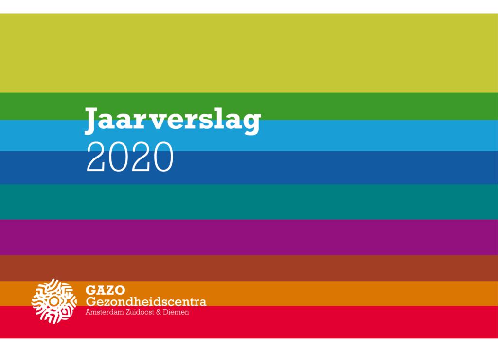 GAZO-jaarverslag-2020